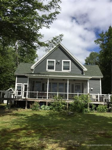 Photo of 8 Loon Cove Lane, Strong, ME 04983 (MLS # 1466759)