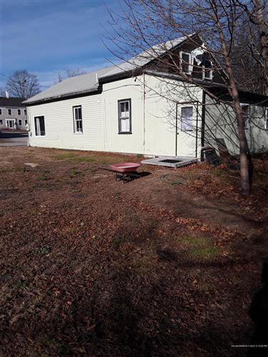 Photo of 10 Brown Street, Kennebunk, ME 04043 (MLS # 1479759)