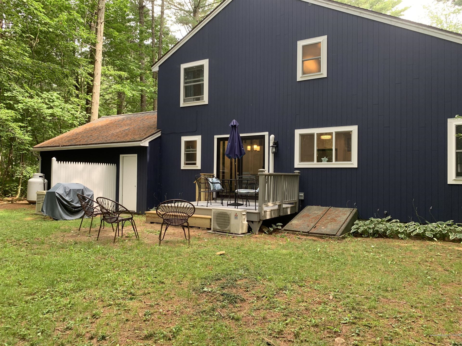 Photo of 36 Forest Lane, Wells, ME 04090 (MLS # 1503760)