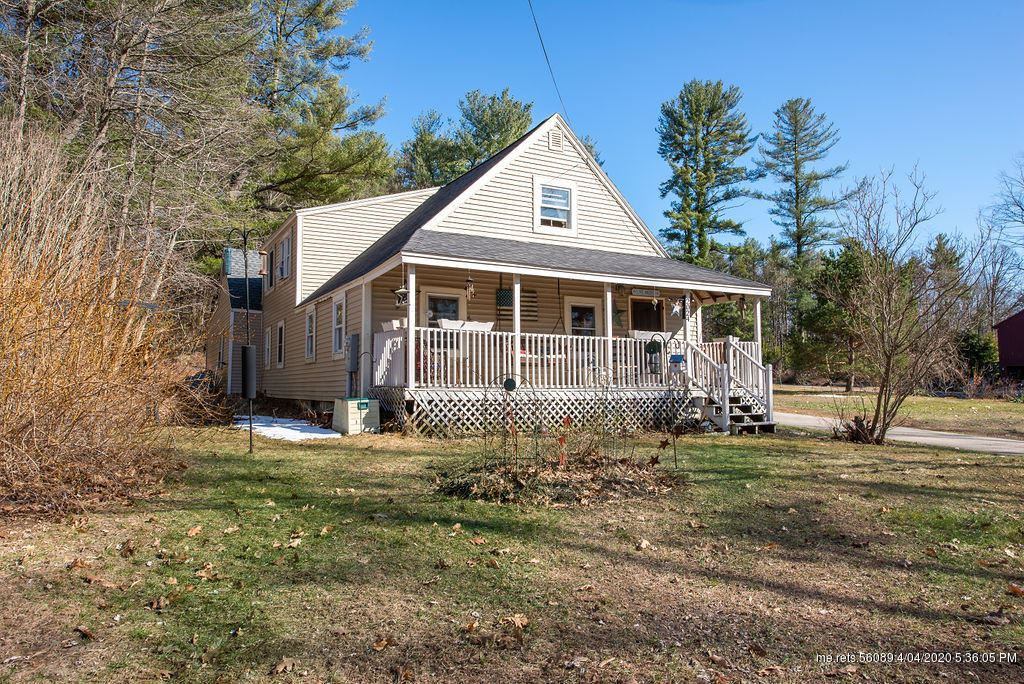 Photo of 2024 State Road, Eliot, ME 03903 (MLS # 1448761)