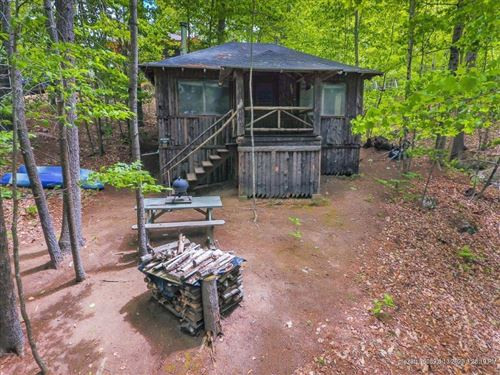 Photo of 95 Menatoma Camp Road, Readfield, ME 04355 (MLS # 1454763)