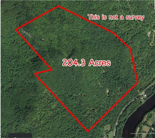 Photo of 0 US-2, Rumford, ME 04276 (MLS # 1480767)