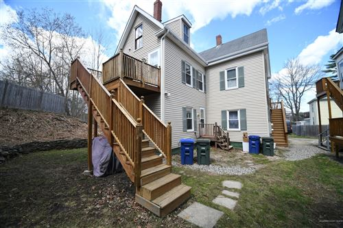 Photo of 57 Central Street, Westbrook, ME 04092 (MLS # 1488767)