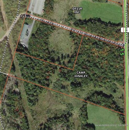 Photo of 0 Auburn Road, Turner, ME 04282 (MLS # 1509767)