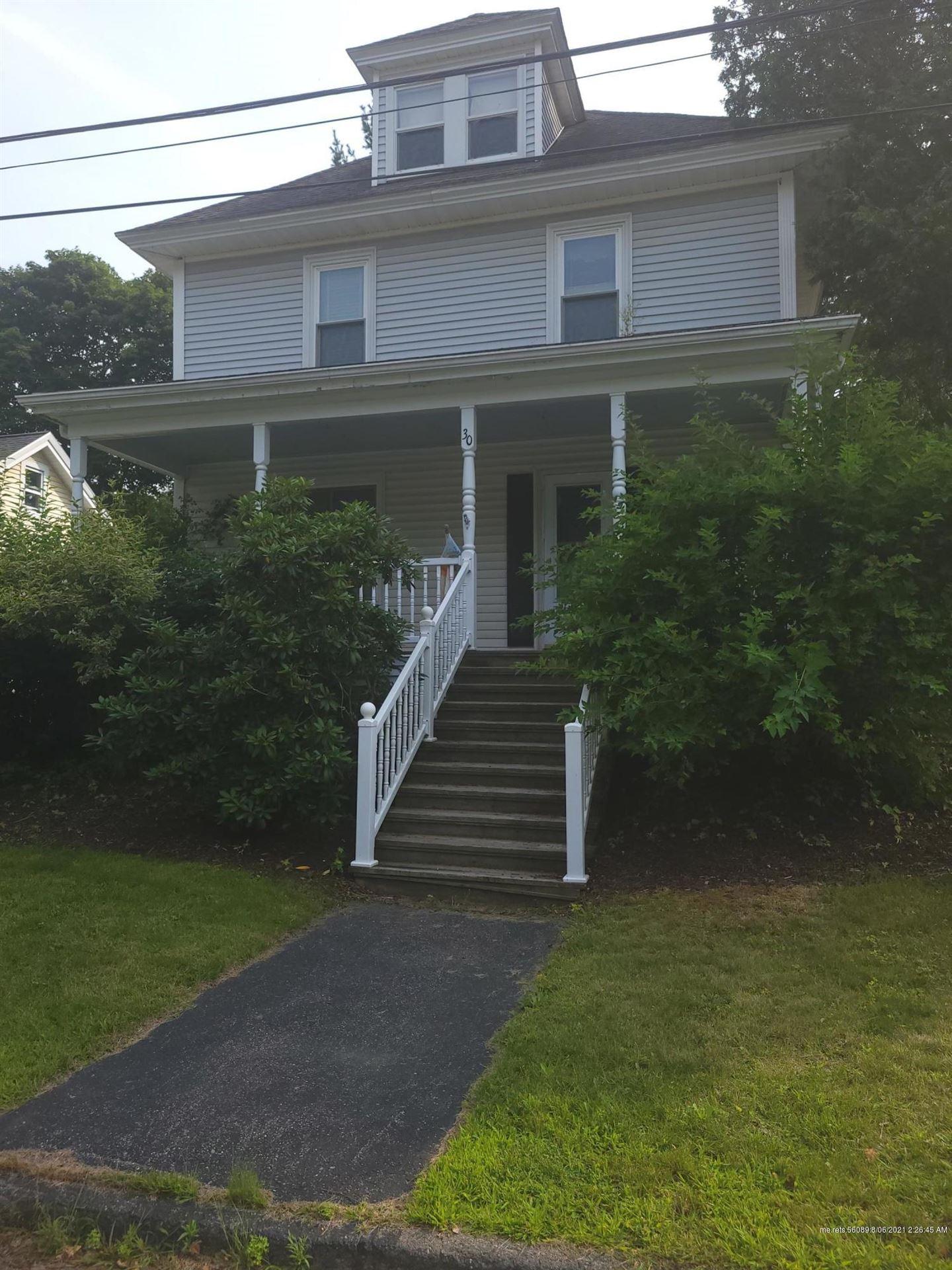 Photo of 30 Tyler Avenue, Bangor, ME 04401 (MLS # 1503767)