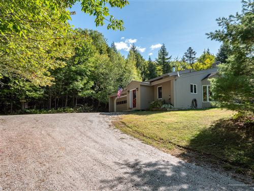 Photo of 37 Sparrow Hawk Mountain Road, Bethel, ME 04217 (MLS # 1469771)
