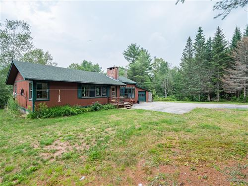 Photo of 896 Bear River, Newry, ME 04261 (MLS # 1501771)