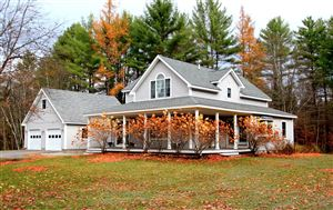 Photo of 623 east andover Road, Andover, ME 04216 (MLS # 1437774)