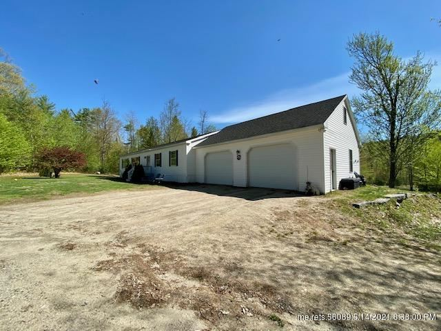 Photo of 447 Colcord Pond Road, Porter, ME 04068 (MLS # 1491774)