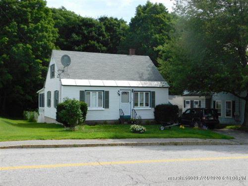 Photo of 128 Western Avenue, Auburn, ME 04210 (MLS # 1461775)