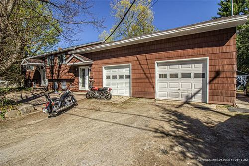 Photo of 186 Maple Avenue, Farmington, ME 04938 (MLS # 1452777)