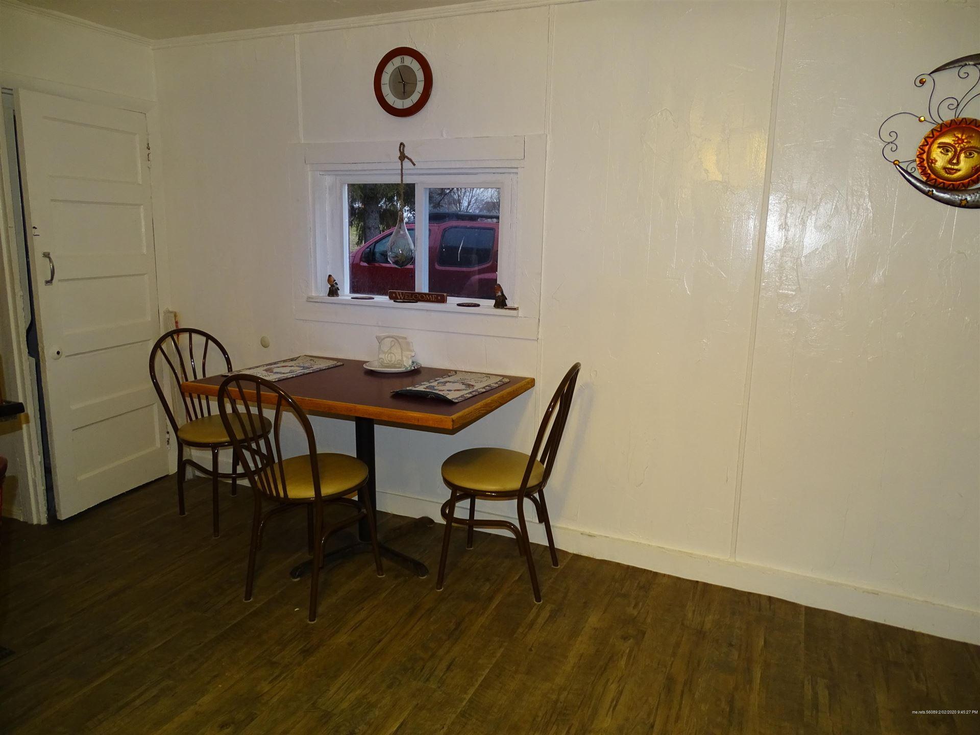 Photo of 19 Decker Street, Fort Fairfield, ME 04742 (MLS # 1410777)