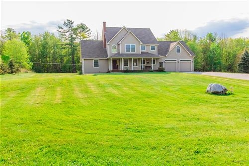 Photo of 68 Townsend Road, Hebron, ME 04238 (MLS # 1492778)