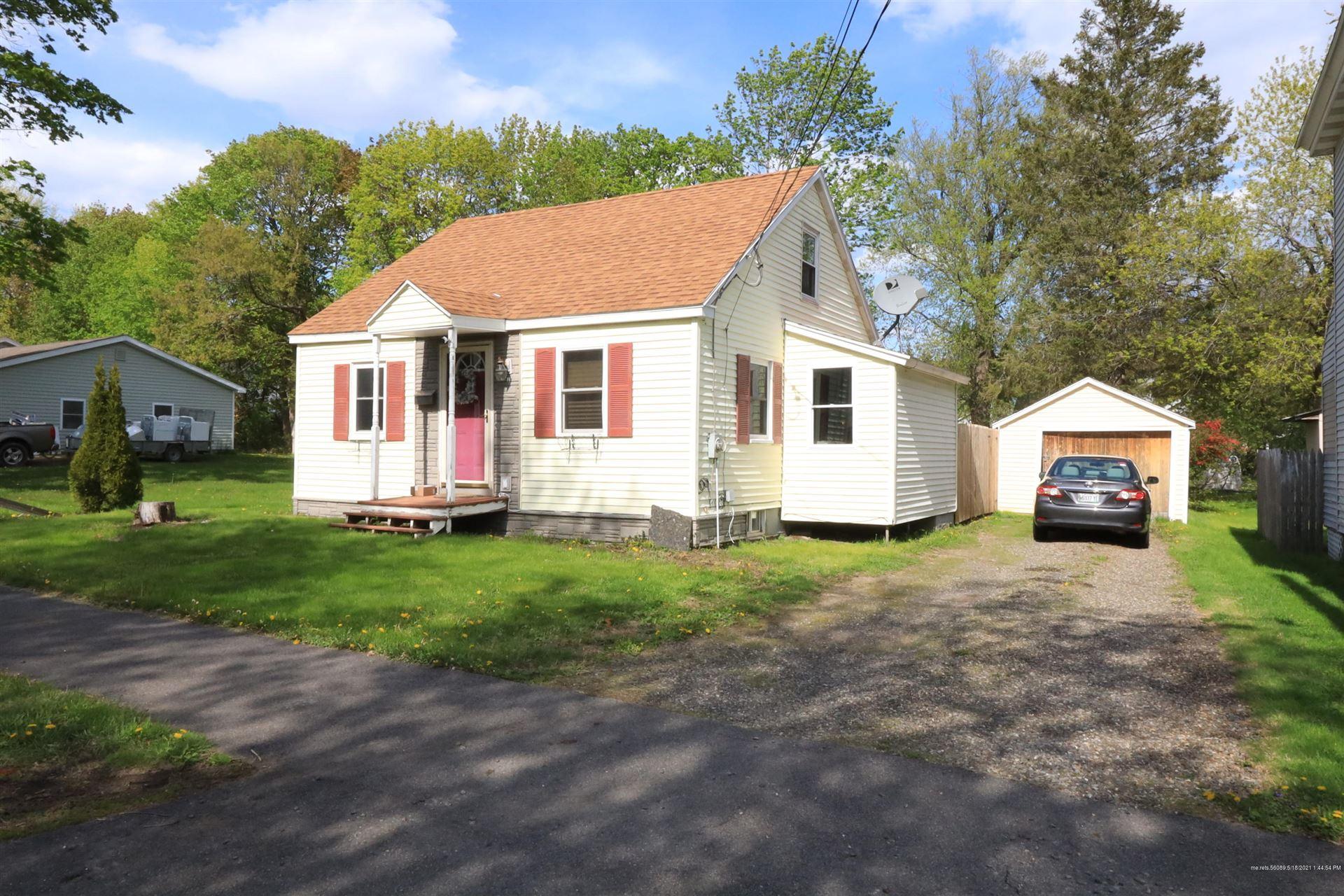 Photo of 247 Parkview Avenue, Bangor, ME 04401 (MLS # 1491778)