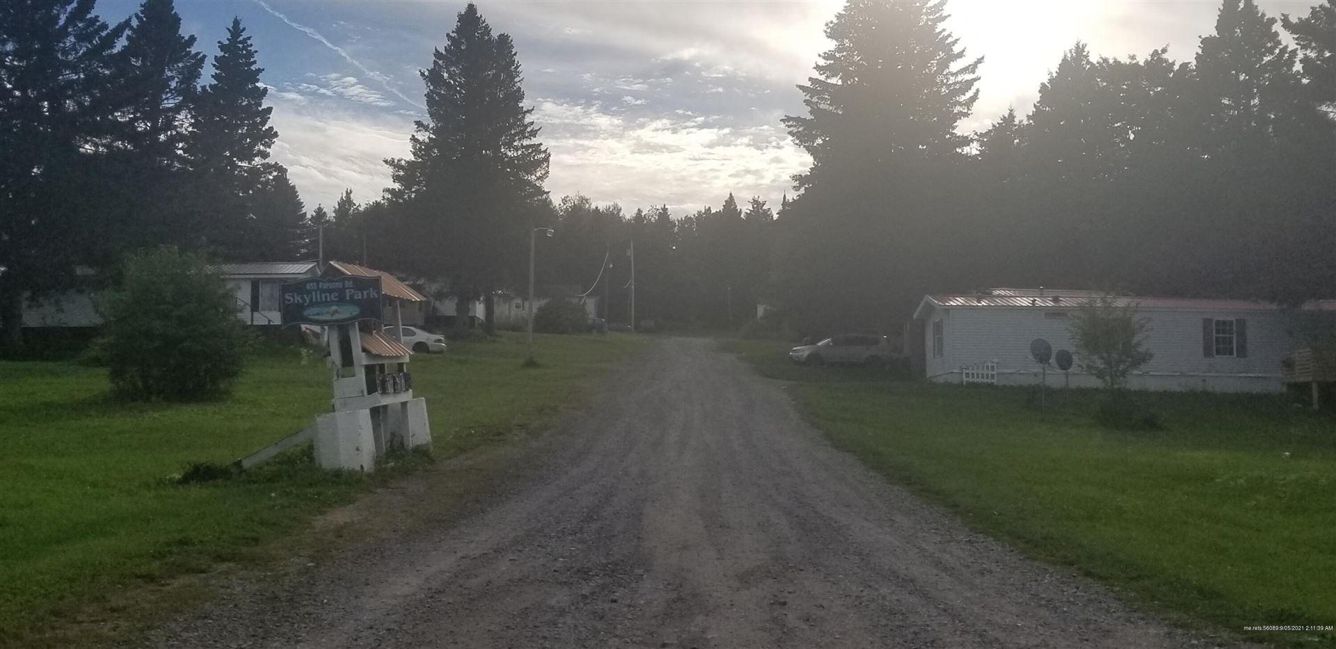 Photo of 435 Parsons Road, Presque Isle, ME 04769 (MLS # 1507779)
