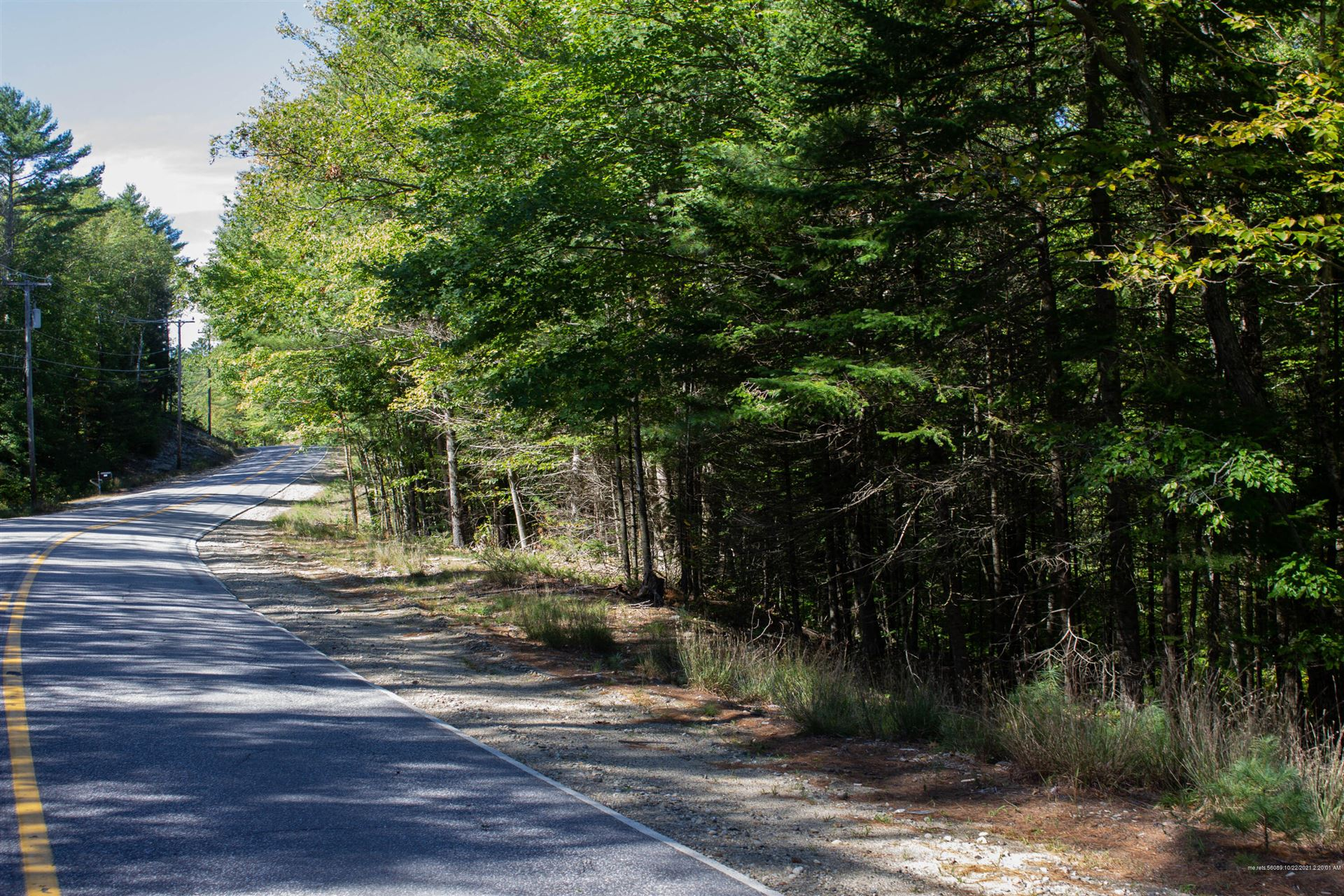 Photo of Lot 21 Canton Point Road Road, Dixfield, ME 04224 (MLS # 1512779)