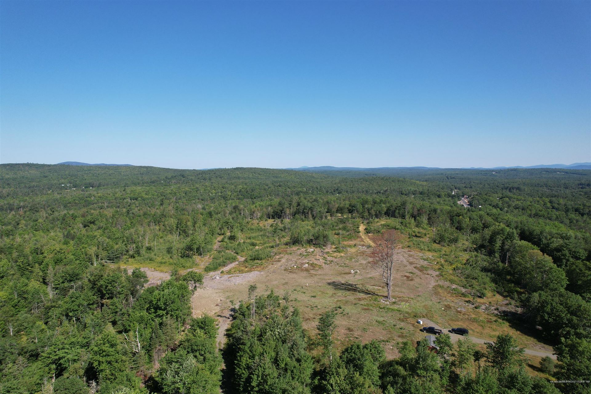 Photo of 25 Monument Road, Abbot, ME 04406 (MLS # 1503780)