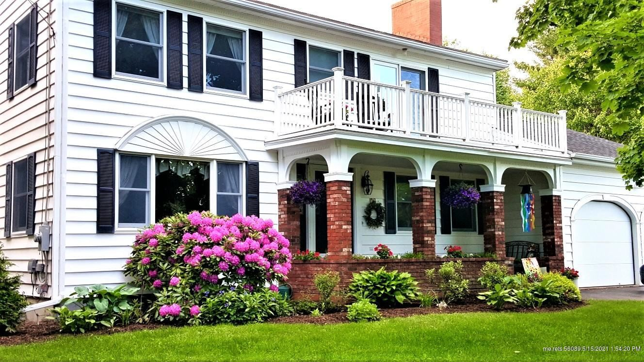 Photo of 76 Hempstead Avenue, Bangor, ME 04401 (MLS # 1491782)