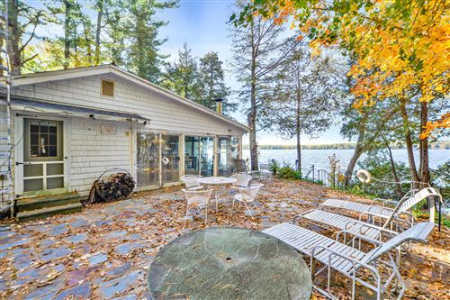 Photo of 61 Lighthouse Lane, Manchester, ME 04351 (MLS # 1436784)