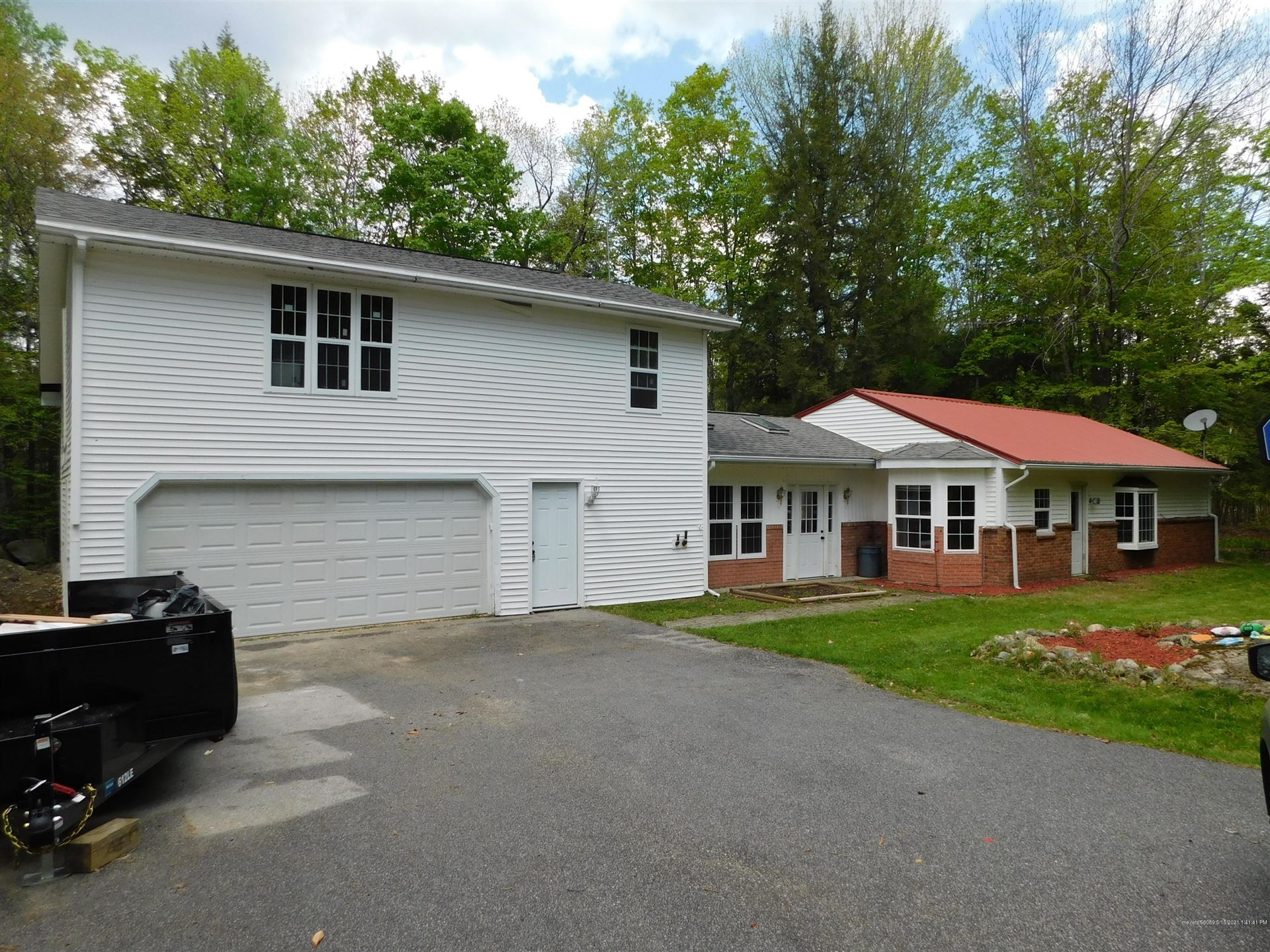 Photo of 134 Martin Stream Rd, Fairfield, ME 04937 (MLS # 1491785)