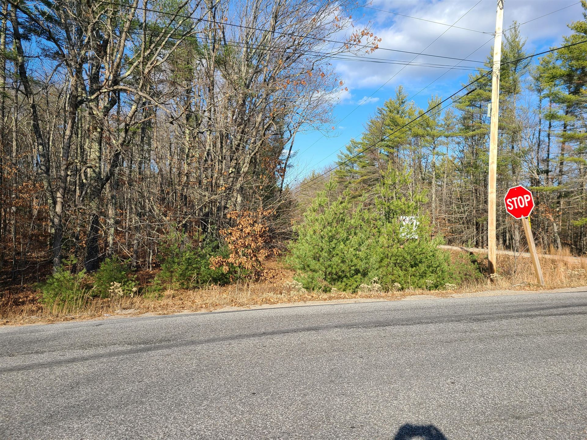 Photo of 5 Doles Ridge Road, Limington, ME 04049 (MLS # 1476786)