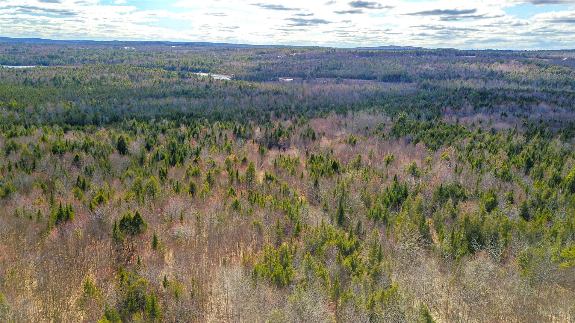 Photo of Lot 2 Off Grammy Road, Carmel, ME 04419 (MLS # 1491787)