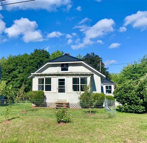 Photo of 61 Hicks Road, Augusta, ME 04330 (MLS # 1467788)