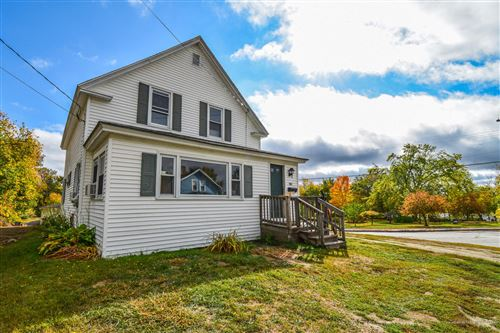 Photo of 230 Bates Street, Pittsfield, ME 04967 (MLS # 1470788)