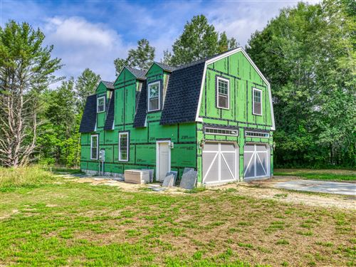 Photo of 328 Mill Road, North Yarmouth, ME 04097 (MLS # 1508788)