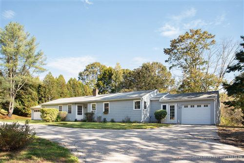 Photo of 43 Cider Hill Road, York, ME 03909 (MLS # 1512788)