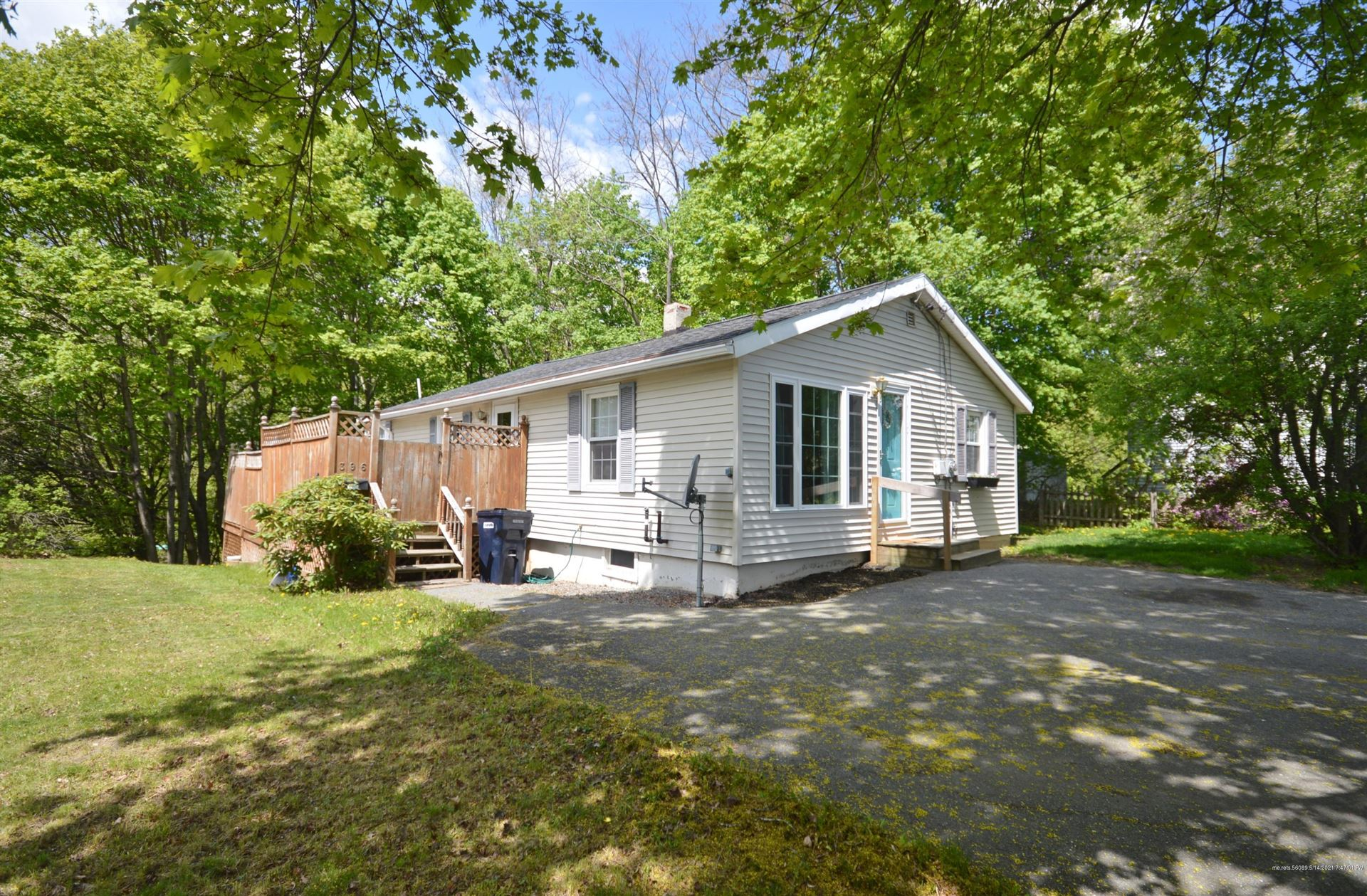 Photo of 396 Forest Avenue, Bangor, ME 04401 (MLS # 1491788)