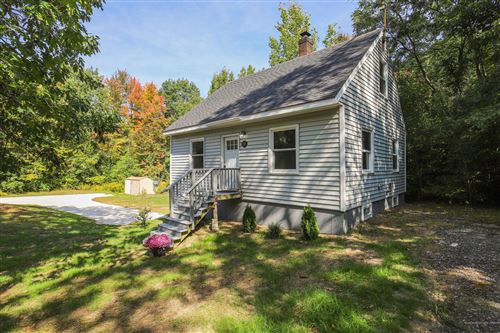 Photo of 155 Saco Road, Hollis, ME 04042 (MLS # 1470791)