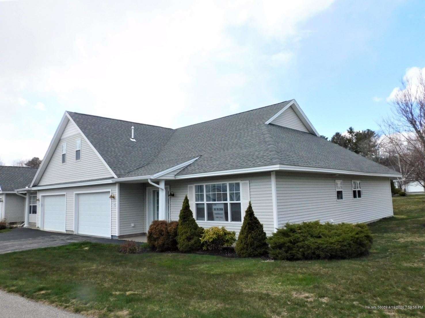 Photo of 35 Kavanaugh Road #35, Old Orchard Beach, ME 04064 (MLS # 1443792)