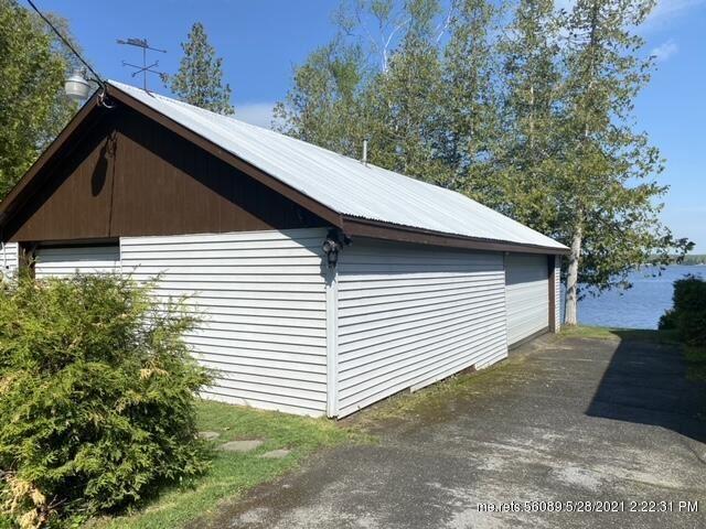 Photo of 625 South Shore Road, Madawaska Lake Township, ME 04783 (MLS # 1493792)