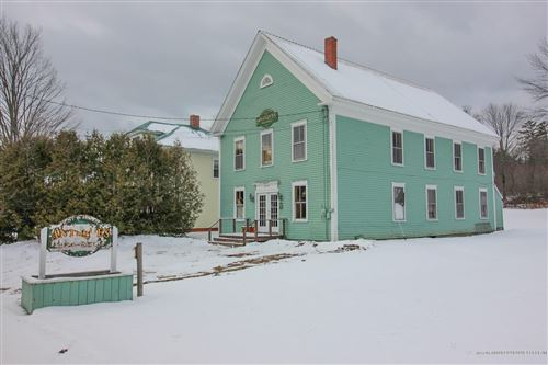 Photo of 2074 Main Street, Hanover, ME 04237 (MLS # 1478794)