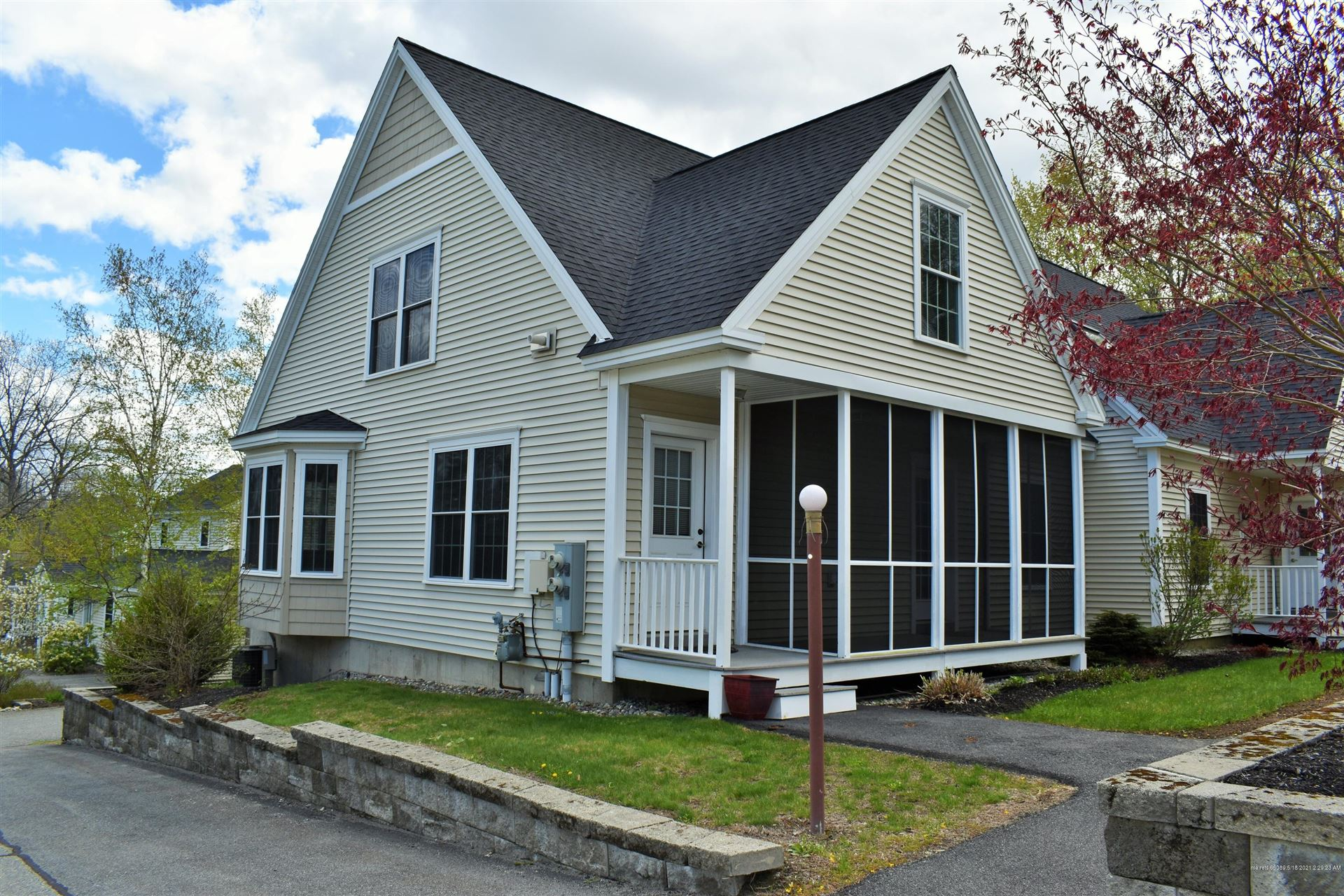 Photo of 7 Dylan Circle #7, Waterville, ME 04901 (MLS # 1491794)