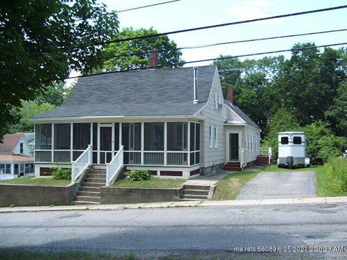 Photo of 12 Berwick Avenue, Sanford, ME 04073 (MLS # 1497795)