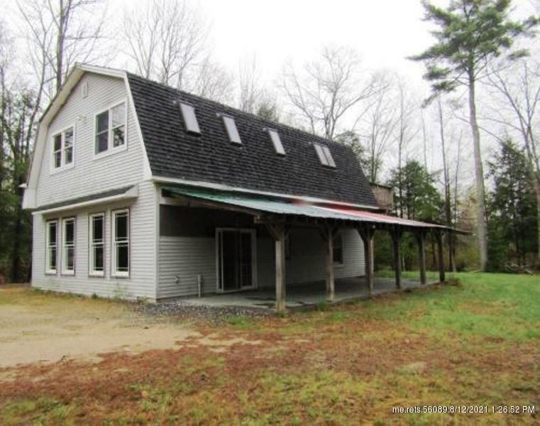 Photo of 167 Town Farm Road, Harrison, ME 04040 (MLS # 1491796)