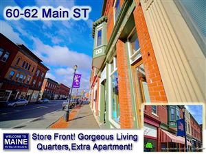 Photo of 60 Main Street, Houlton, ME 04730 (MLS # 1374797)