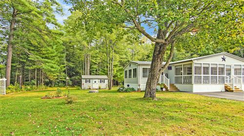 Photo of 38 Pinewood Drive, Sanford, ME 04073 (MLS # 1470797)