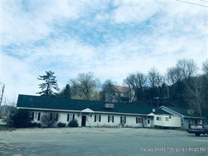 Photo of 265 Main Street, Mexico, ME 04257 (MLS # 1426798)