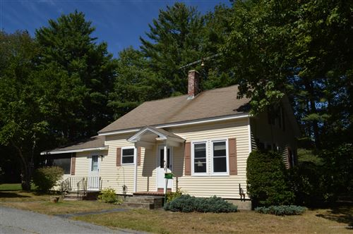 Photo of 971 Main Street, Monmouth, ME 04259 (MLS # 1468799)