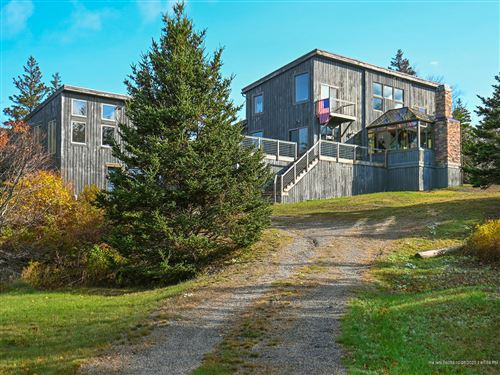Photo of 107 Ferry Road, Swans Island, ME 04685 (MLS # 1473801)