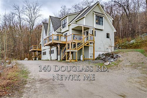 Photo of 140 Douglass Road, Newry, ME 04261 (MLS # 1489801)