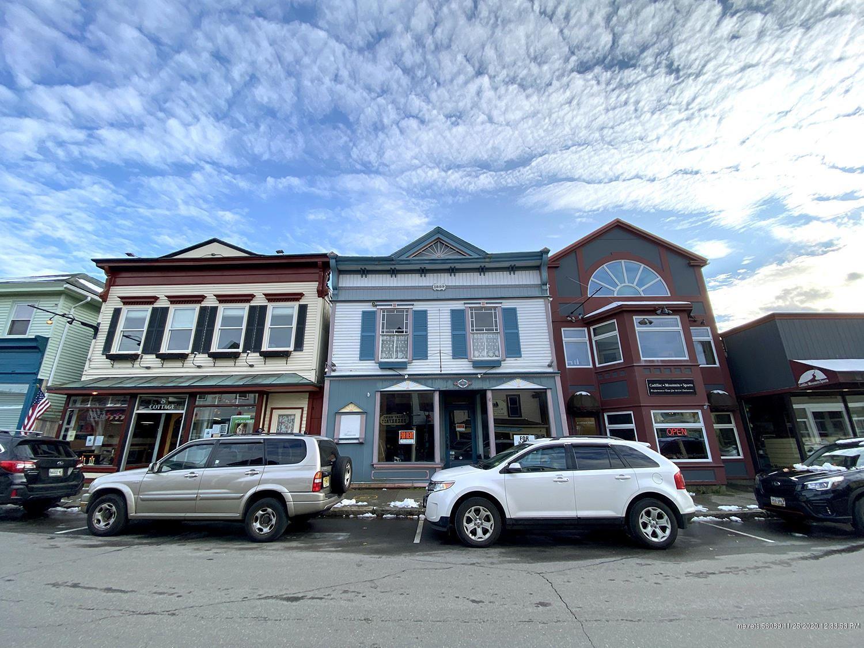 Photo of 14 Cottage Street, Bar Harbor, ME 04609 (MLS # 1476801)