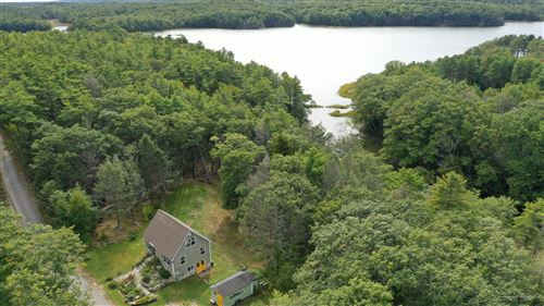 Photo of 437 Barley Neck Road, Woolwich, ME 04579 (MLS # 1470802)