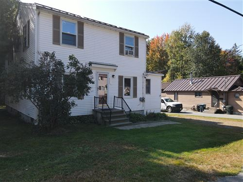Photo of 164 Lincoln Street, Old Town, ME 04468 (MLS # 1470807)
