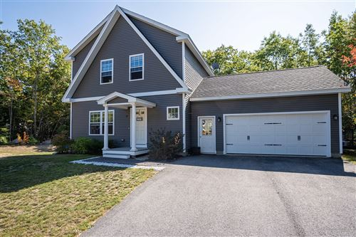 Photo of 88 Harvest Hill Road, Windham, ME 04062 (MLS # 1470808)