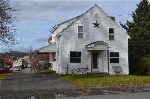 Photo of 47 Elm Street, Fort Kent, ME 04743 (MLS # 1473808)