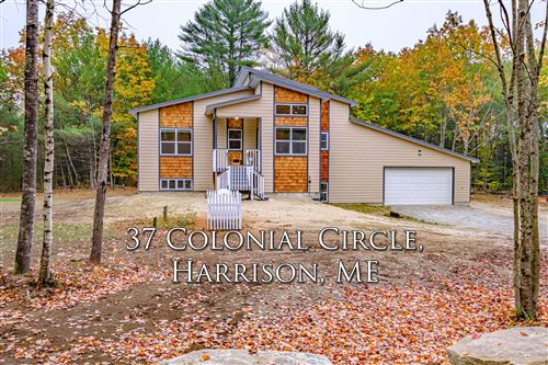 Photo of 37 Colonial Circle, Harrison, ME 04040 (MLS # 1512809)